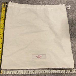 Valentino Hand bag Dust Bag